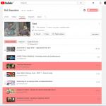 YouTube Playlist Mod | therks